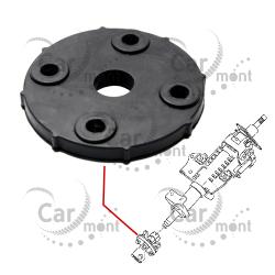 Guma łącznika kolumny kierowniczej - Navara D40 Pathfinder R51 - 48071-EA300