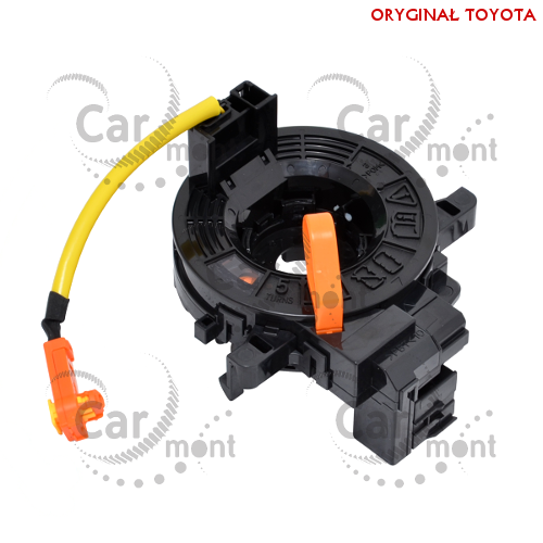 Taśma AirBag - Toyota Hilux KUN25 /26 - 84306-0K021 84306-0K020