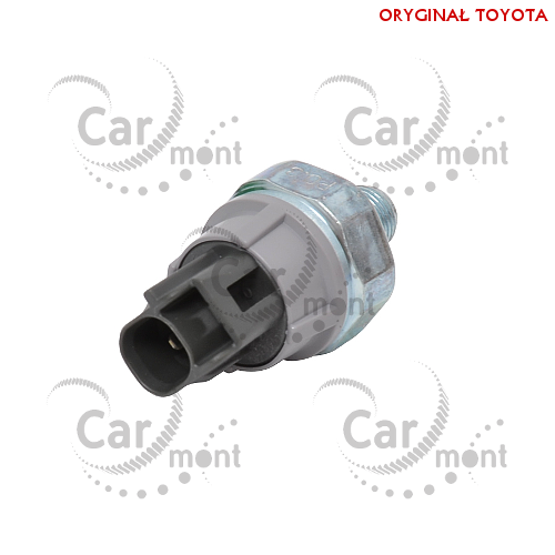 Czujnik ciśnienia oleju - Toyota Hilux Land Cruiser RAV4 - 83530-28010 - Oryginał