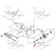 Rolka napinająca pasek klimatyzacji - Navara D40 Pathfinder R51 - 11925-VC80A