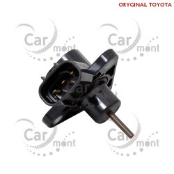 Czujnik zaworu EGR - Toyota Hilux Land Cruiser Prado - 89455-35020 - Oryginał