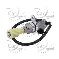 Czujnik prędkości pojazdu - Nissan King Cab D21 D22 Terrano WD21 - 25010-74P01
