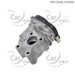 Zawór EGR - Nissan D40 Pathfinder R51 Cabstar F24 - 14710-5X00D - Oryginał