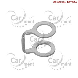 Uszczelka listwy przelewowej - Toyota Hilux Land Cruiser 2.5 3.0 - 90904-30013 - Oryginał