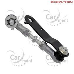 Łącznik czujnika pozycjonowania - Toyota Land Cruiser 120 - 48906-35010 - Oryginał