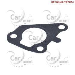 Uszczelka zaworu EGR - Toyota Hilux Land Cruiser Prado 150 - 25627-30070 - Oryginał