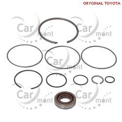 Zestaw naprawczy pompy wspomagania - Toyota Land Cruiser 90 - 04446-26050 04446-26040