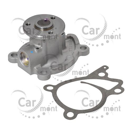 Pompa wody - Nissan Qashqai 1,2 1,6 - B1010-ED00A 21010-00Q2F - GMB