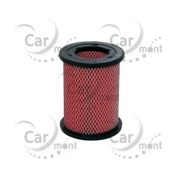 Filtr powietrza - Nissan Navara PickUp D22 2.5 TD