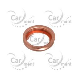 Podkładka korka miski automatycznej skrzyni biegów - Nissan - 11026-01M02