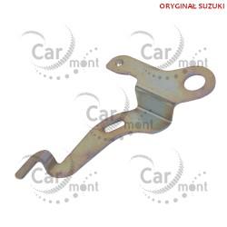 Dźwigienka rozpierak szczęk - lewy - Suzuki Grand Vitara SQ - 53782-65D00 - Oryginał