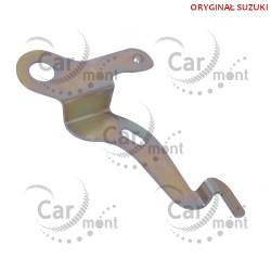 Dźwigienka rozpierak szczęk hamulcowych - prawy - Suzuki Grand Vitara SQ - 53781-65D00 - Oryginał