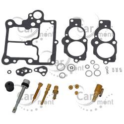 Zestaw naprawczy gaźnika - Suzuki Samurai 1,3 SJ413 - 13200-83000 13200-83020 - Japan