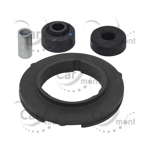 Zestaw naprawczy mocowania przedniego amortyzatora - Toyota Land Cruiser 120 - 48609-60040