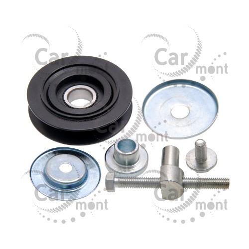 Rolka paska klimatyzacji napinacz Nissan Patrol 2.8 Y60 Y61