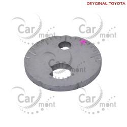 Podkładka śruby zbieżności przód - Toyota Hilux - 48198-0K010