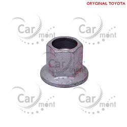 Nakrętka śruby zbieżności przód - Toyota Hilux - 90178-T0081