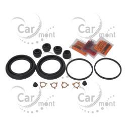 Zestaw naprawczy zacisku hamulcowego - Toyota RAV4 II - 04479-42040