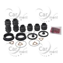 Zestaw naprawczy zacisku hamulcowego - tył - Toyota RAV4 II - 04479-42020