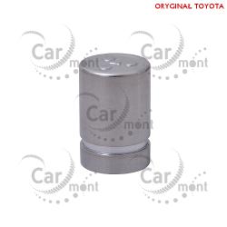 Tłoczek zacisku hamulcowego - tył - Toyota RAV4 II -47731-42020