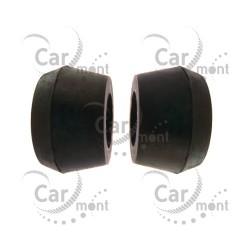 Tuleja amortyzatora PickUp D21 Terrano WD21 - 55135-90R00