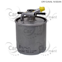 Filtr paliwa - Nissan Navara Pathfinder 16400-EC00A Oryginał