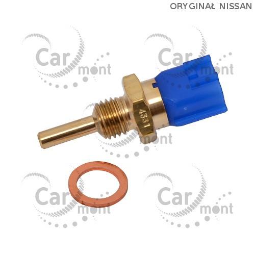 Czujnik temperatury - Nissan Navara Terrano Patrol - 22630-44B20 OE