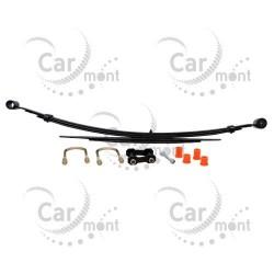 Resor tylny z osprzętem - Mazda BT-50, Ford Ranger
